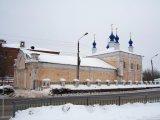 Храм Илии Пророка вновь обрёл купола