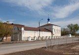 Ильинская церковь без пятиглавия