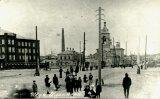 Как выглядел Ильинский храм до революции 1917 года