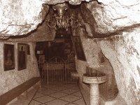 место погребения Пророка Илии